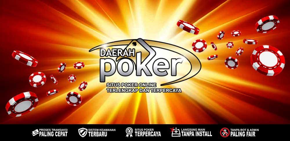 Idn Poker Daerahpoker